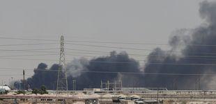 Post de El '11-S del petróleo': Trump amenaza con responder a los ataques contra Arabia Saudí