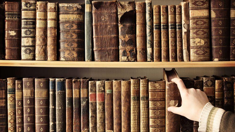 Foto: El sitio adecuado para empezar es un buen libro. (iStock)