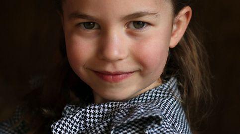 Sansa Stark se convierte en la princesa Charlotte para la nueva serie de HBO