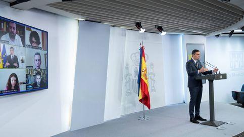 Sánchez da luz verde al turismo, el IMV y LaLiga y decreta un luto de 10 días