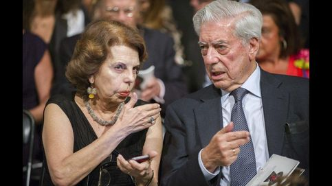 Patricia Llosa, sorprendida: Acabamos de celebrar 50 años casados