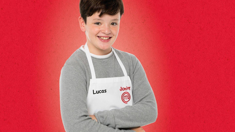 Lucas. (RTVE)