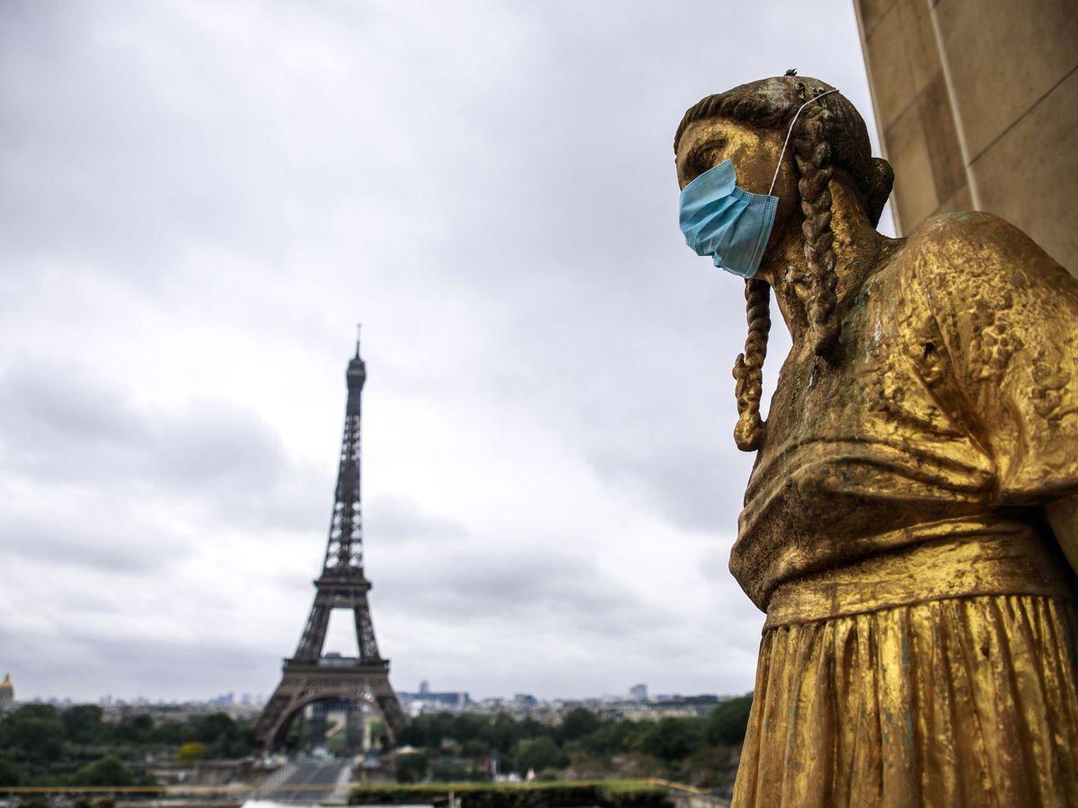 Un estudio médico detecta el coronavirus en Francia ya a finales de  diciembre