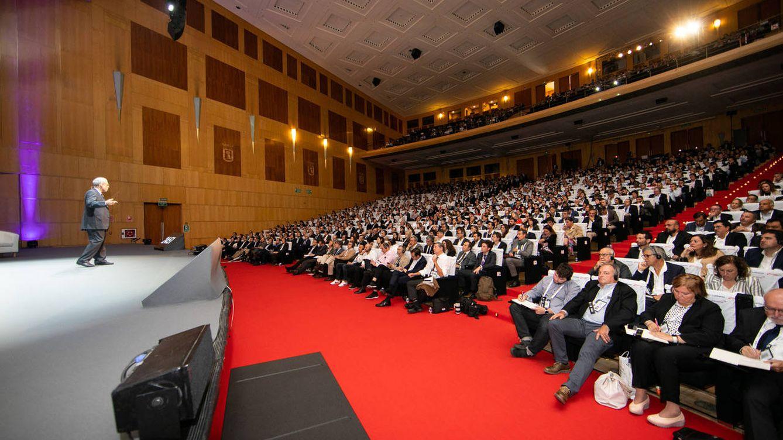 El mayor congreso empresarial para pensar el futuro: comienza World Business Forum