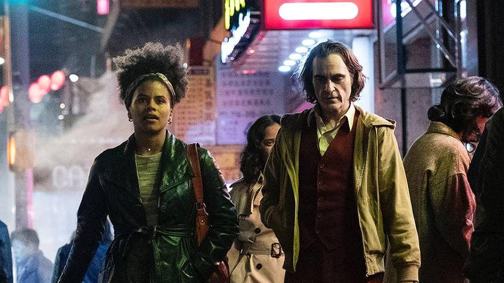 Foto: Fotograma de la película 'Joker'.