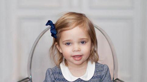 Leonore de Suecia ya tiene su primer acto oficial previsto con solo 2 años