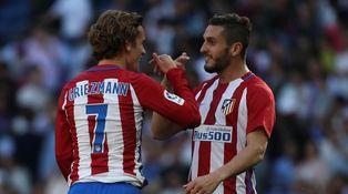¿Pemitirá el TAS fichar al Atlético como sí hizo con el Real Madrid?