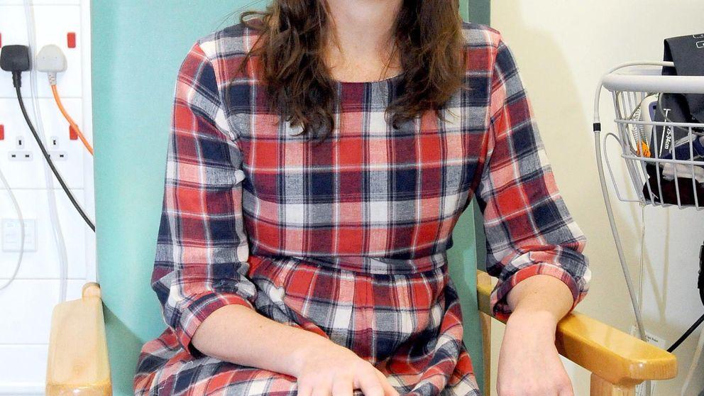 Detectan Ébola en una enfermera británica dada de alta hace un año