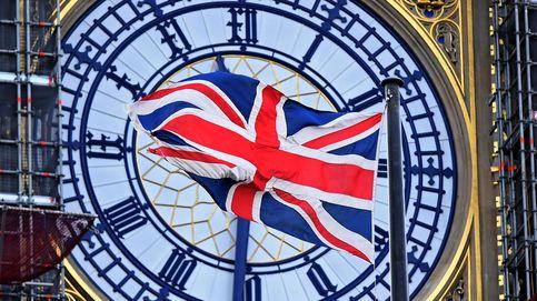 El PIB de Reino Unido se estancó en el cuarto trimestre de 2019