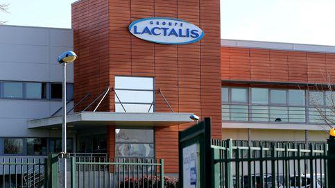 Segundo caso de un bebé español con salmonela por la leche Lactalis