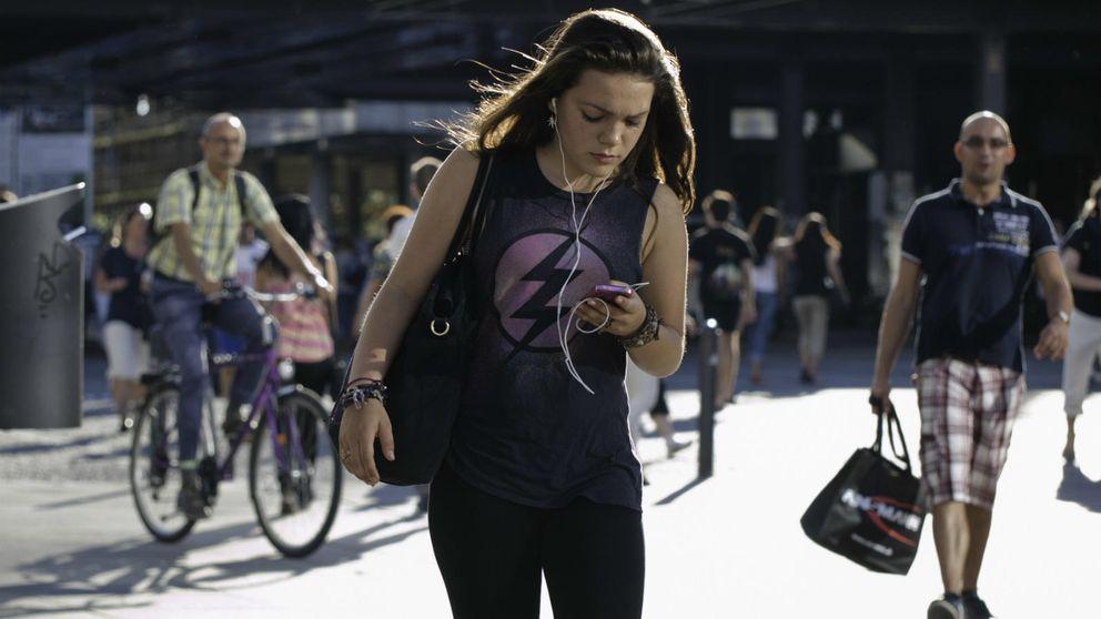 España se queda rezagada a nivel mundial en velocidad y cobertura 4G