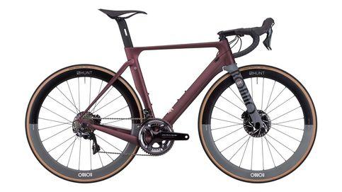 La bicicleta del año (según algunos expertos) que es una completa desconocida en España