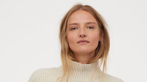 Los jerséis de cuello perkins son tendencia y estos son nuestros preferidos de H&M