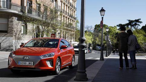 Hyundai lanza su primer coche eléctrico, el Ioniq