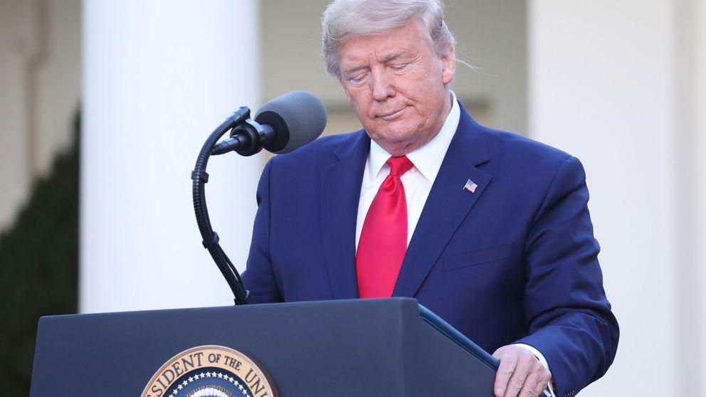 Trump donará equipos médicos que no necesita a España, Italia y Francia