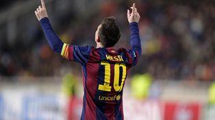 Leo Messi, el indiscutible rey que siente que no es querido de verdad en el Barcelona