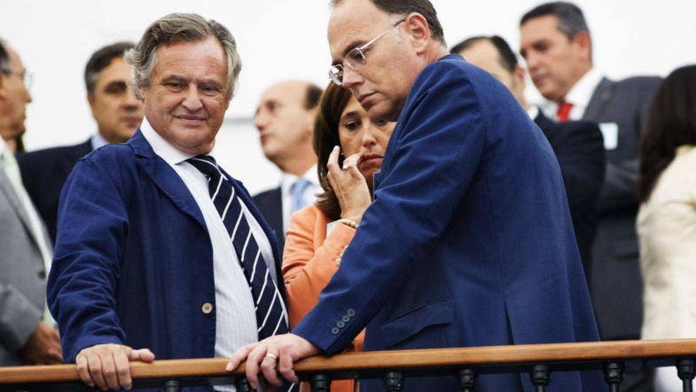 Iberdrola pone en cuarentena a López del Hierro tras las grabaciones con Villarejo