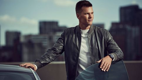 IWC presenta a Tom Brady como nuevo embajador global de la marca