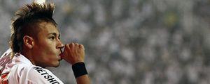 Neymar será jugador del Real Madrid nada más teminar la Copa América