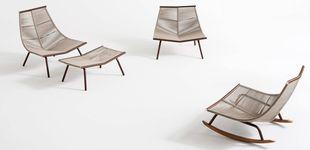 Post de Gunni & Trentino presentará en su Flagship Store la exposición de Roda