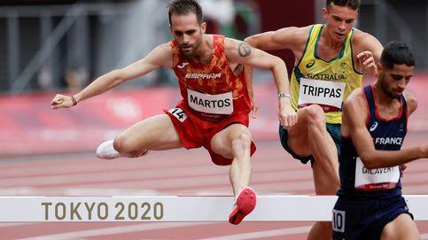 Tokio, en directo | No habrá medalla en obstáculos: los tres españoles, eliminados