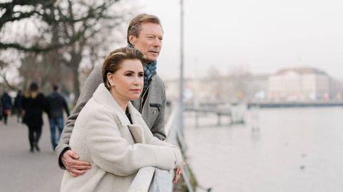 Informe Waringo: Enrique de Luxemburgo defiende a su mujer con un contundente comunicado