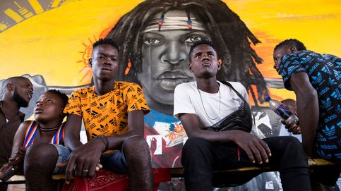 Comienzan jornadas de protesta en Haití