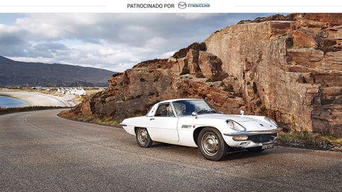 50 años del motor rotativo: la innovación que cambió la industria del automóvil