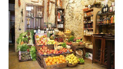 Las mejores fruterías de España: de las más clásicas a las nuevas de diseño
