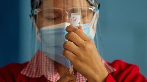 La Comisión de Salud Pública acuerda ampliar AstraZeneca a personas de hasta 69 años