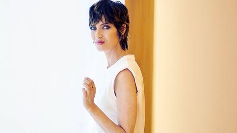 Sara Carbonero retomó las riendas de su carrera tras volver a Madrid