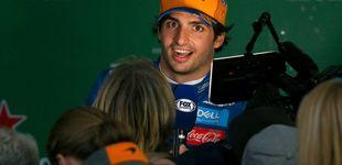 Post de La clasificación de aficionados y expertos que pone por las nubes a Carlos Sainz