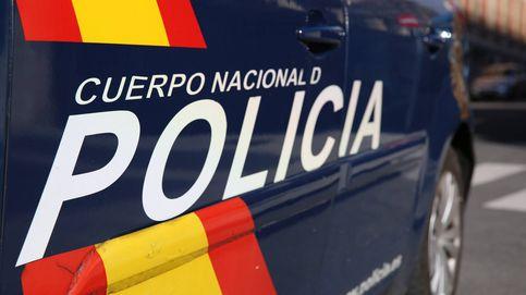 Detenidos seis atracadores que irrumpían en los bancos armados en Madrid