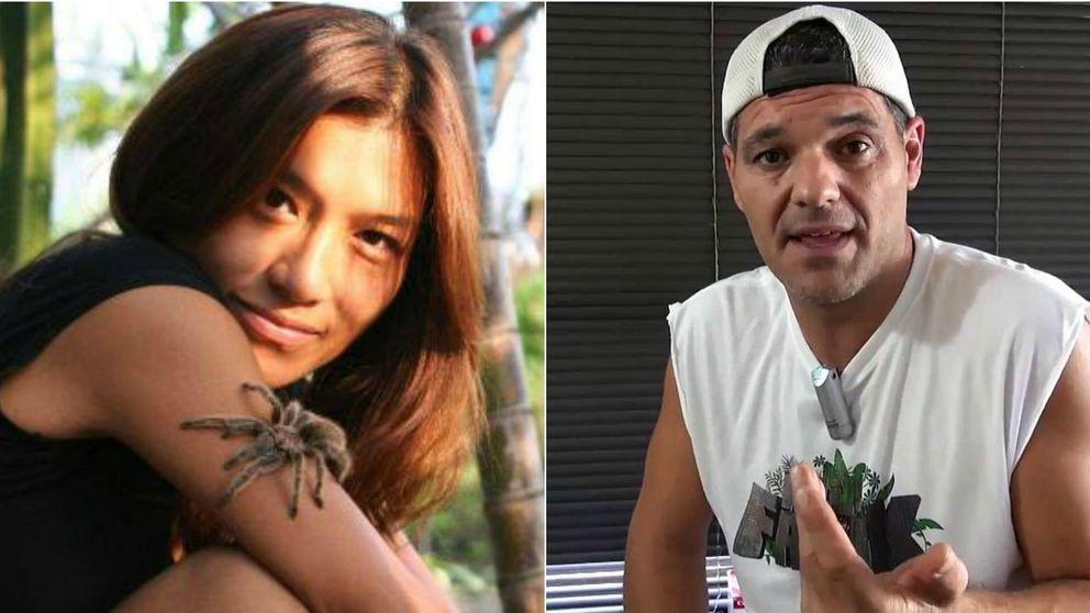 La mujer de Frank Cuesta ya tiene sentencia firme por tráfico de drogas