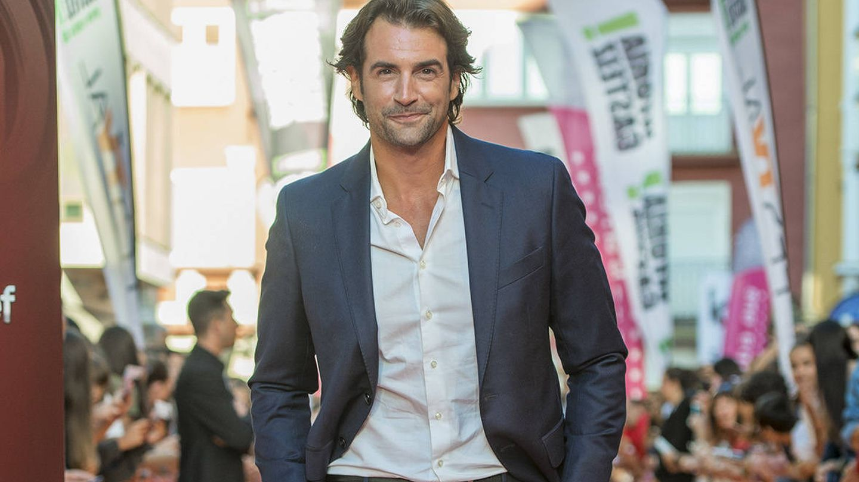 Álex Adrover, concursante de 'MasterChef Celebrity 4'. (Raúl Tejedor/RTVE)