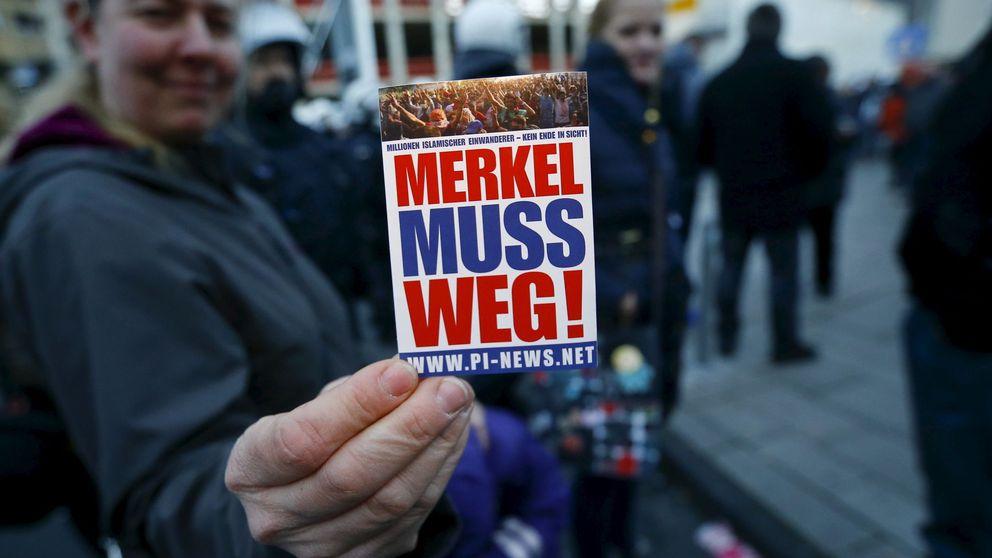Agresiones en Colonia: ¿la llave al Bundestag de la ultraderecha alemana?