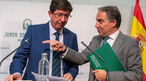 La Junta de Andalucía abre la vía civil para recuperar el dinero malversado de los ERE