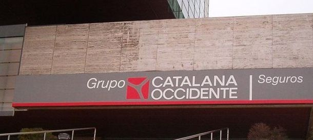 Foto: Atradius, filial de Catalana Occidente, coloca bonos por 250 millones a 30 años