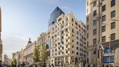 Thor Equities irrumpe en Gran Vía con pisos de lujo desde 780.000 euros