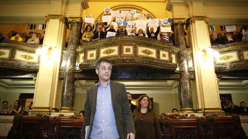 El PSOE coruñés descarta la moción de censura y Marea mantendrá su gobierno