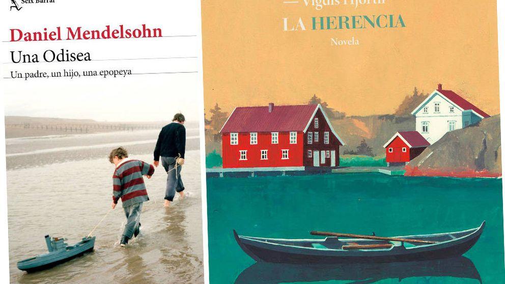 Las mejores novelas de 2019, un año gris en literatura en el que no paramos de quejarnos