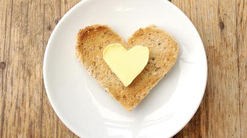 No, el consumo de grasas no conlleva un mayor riesgo cardiovascular