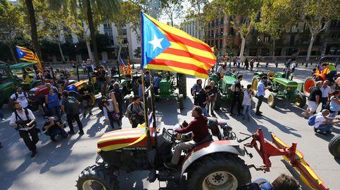 Una Cataluña independiente soportará recortes y recurrirá a bonos patrióticos