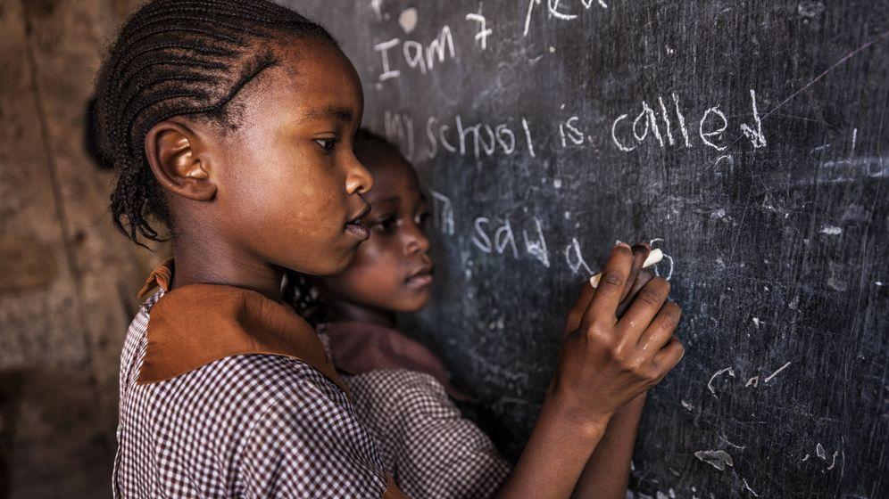 Foto: Los países de África subsahariana copan los últimos puestos del ránking. (iStock)