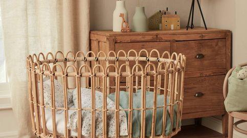 Zara Home te ayuda a preparar el cuarto del bebé con estos nuevos descuentos