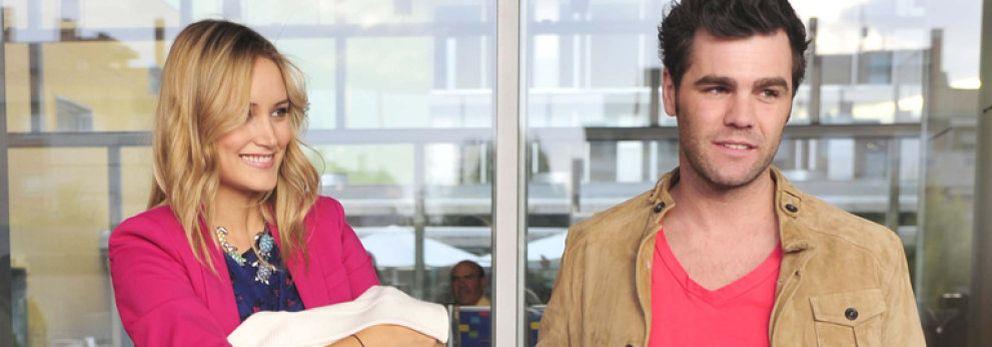 Foto: Fonsi Nieto monta un restaurante con un cantante y un Borbón
