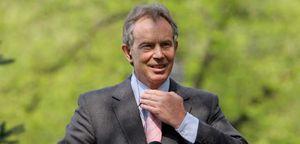 Gordon Brown recibe nuevos apoyos antes del esperado anuncio de la retirada de Blair
