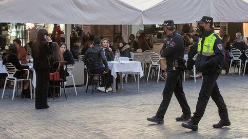 Murcia prohíbe las reuniones sociales entre personas no convivientes