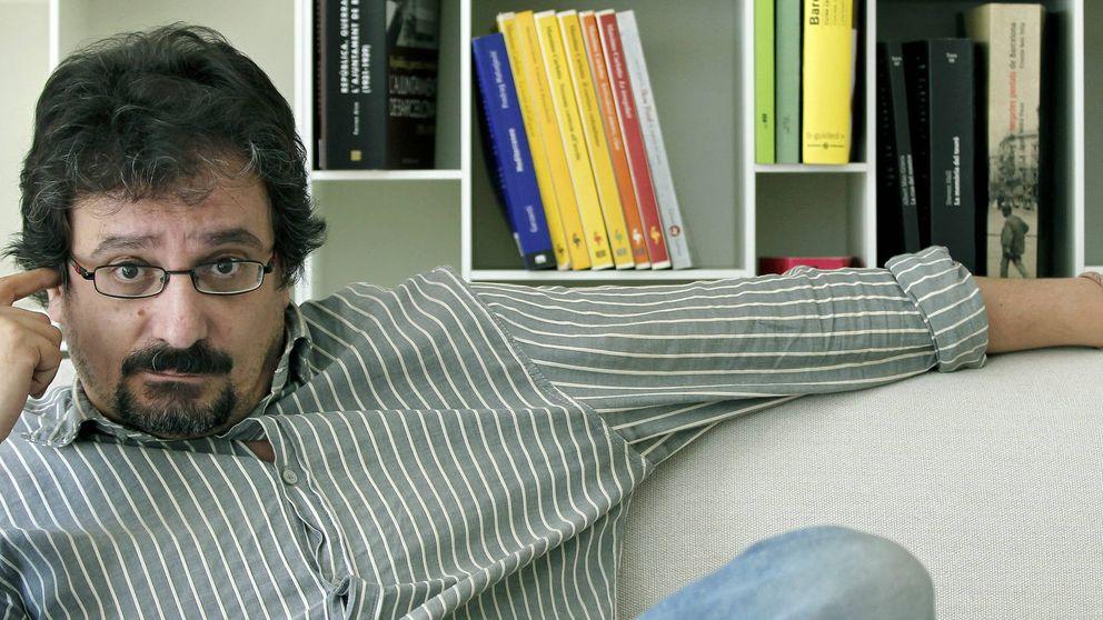 El Cervantes y la embajada española en Holanda censuran a un escritor catalán