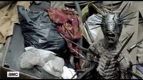 'The Walking Dead' vuelve con una criatura misteriosa y nuevos personajes